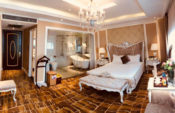Hotel Hoàng Triều
