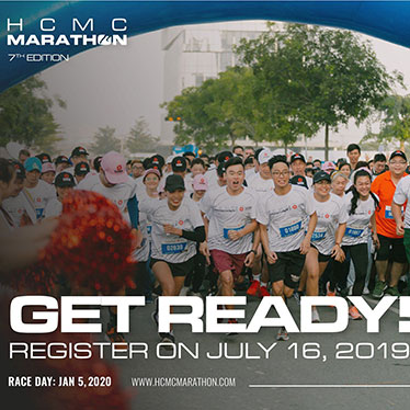 HCMC Marathon 2020 1
