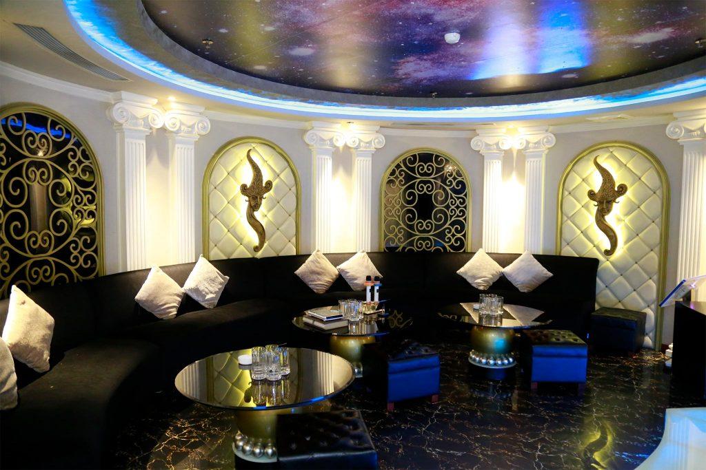 Hình phòng karaoke 10