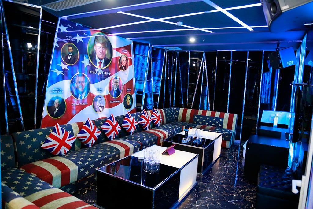 Hình phòng karaoke 14