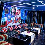 Hình phòng karaoke 15