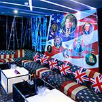 Hình phòng karaoke 16
