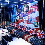Hình phòng karaoke 17