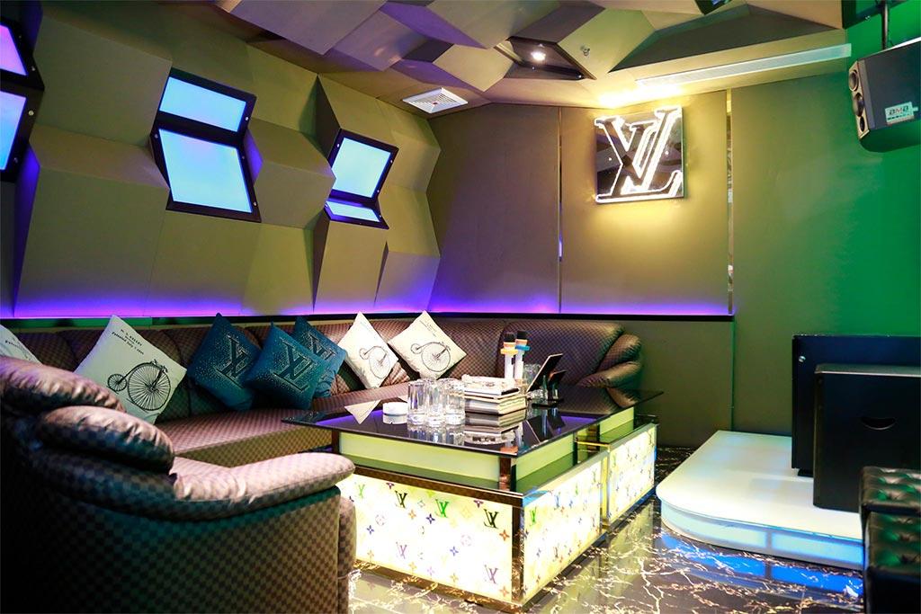 Hình phòng karaoke 32