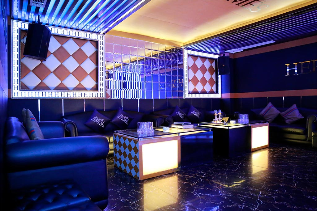 Hình phòng karaoke 36