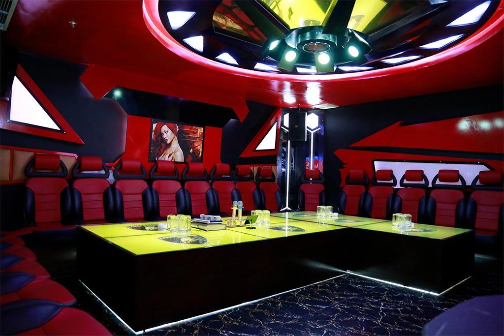 Hình phòng karaoke 59