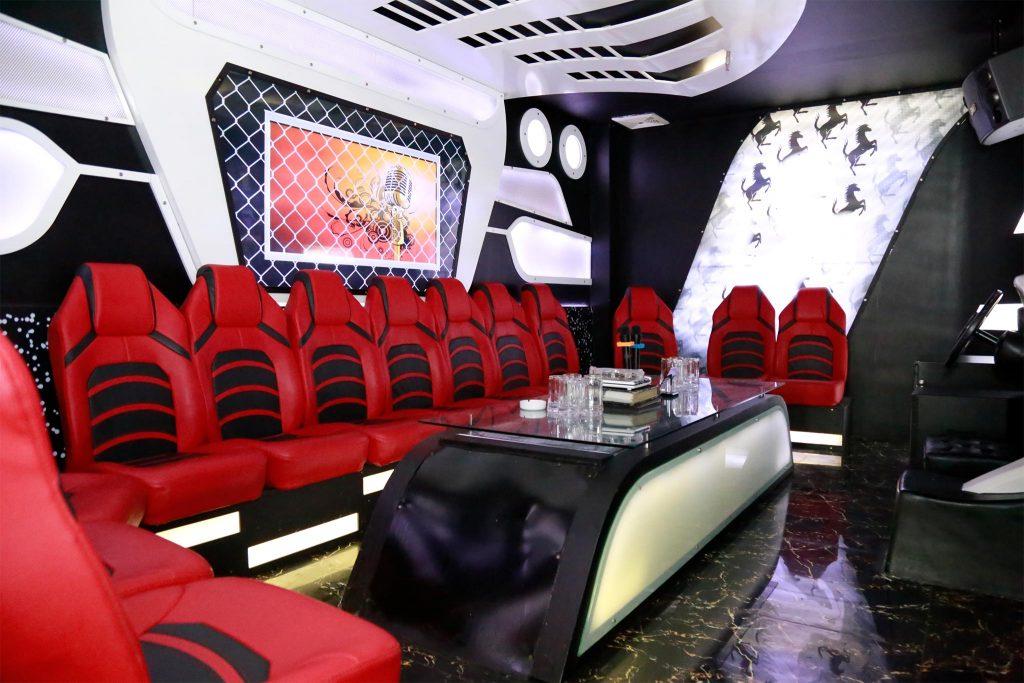Hình phòng karaoke 64