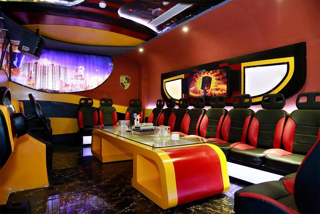 Hình phòng karaoke 72