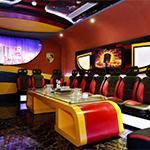 Hình phòng karaoke 73