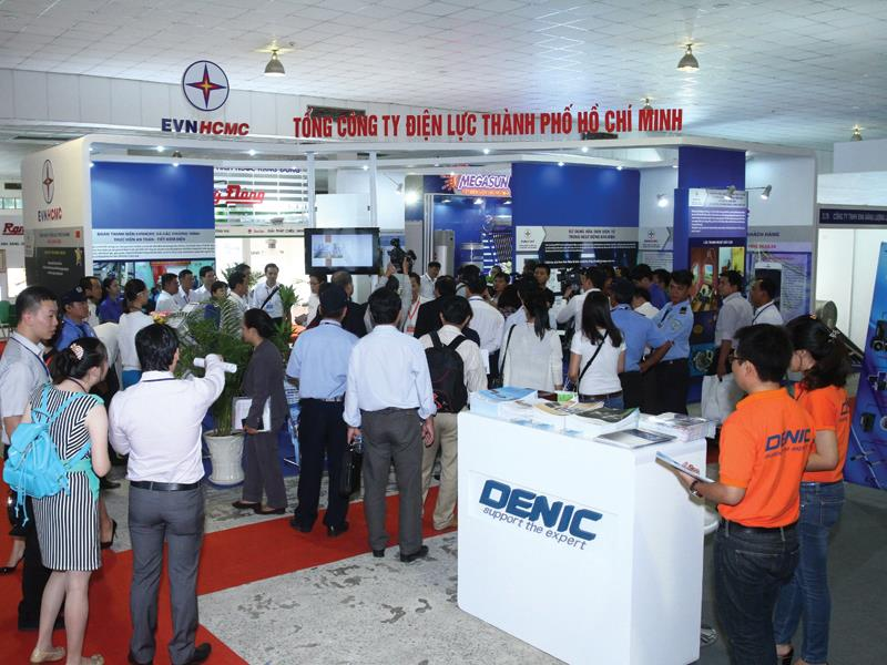 Vietnam ETE và Enertec Expo 2020 4