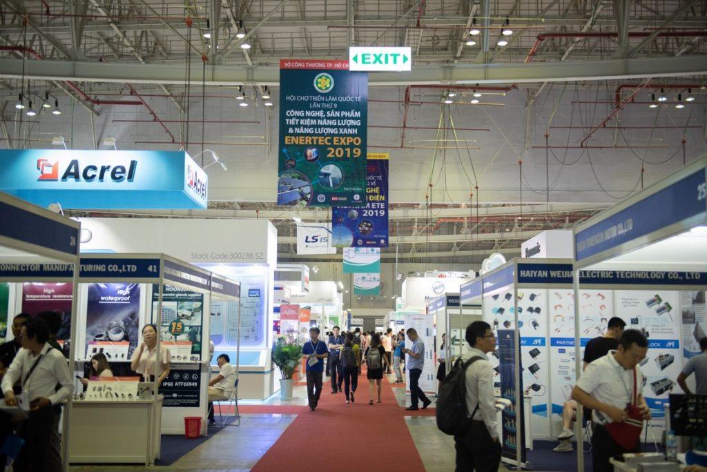 Vietnam ETE và Enertec Expo 2020 3