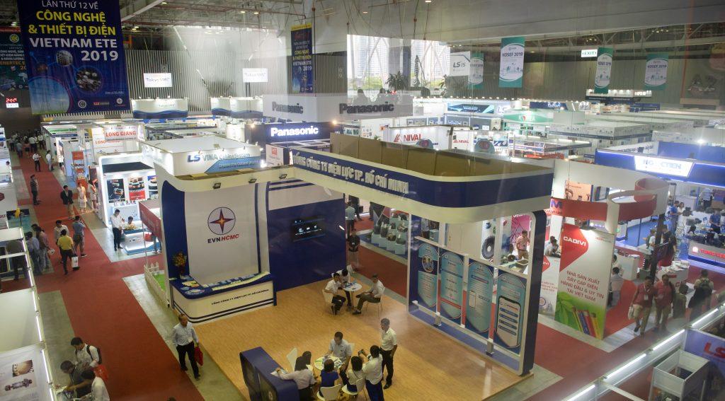 Vietnam ETE và Enertec Expo 2020 5