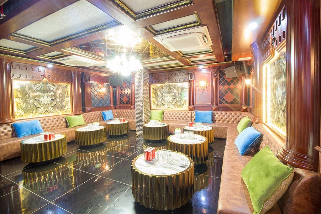 Hình phòng karaoke 135