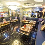 Hình phòng karaoke 103