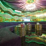 Hình phòng karaoke 114