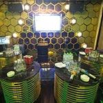 Hình phòng karaoke 111