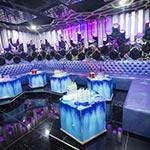 Hình phòng karaoke 204