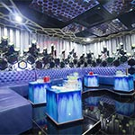 Hình phòng karaoke 203