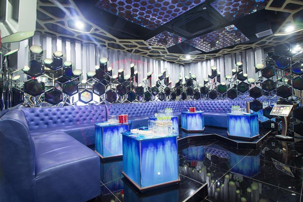 Hình phòng karaoke 202