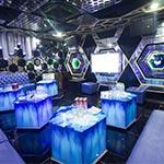 Hình phòng karaoke 208