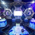 Hình phòng karaoke 206