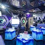 Hình phòng karaoke 205