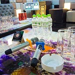Hình phòng karaoke 199