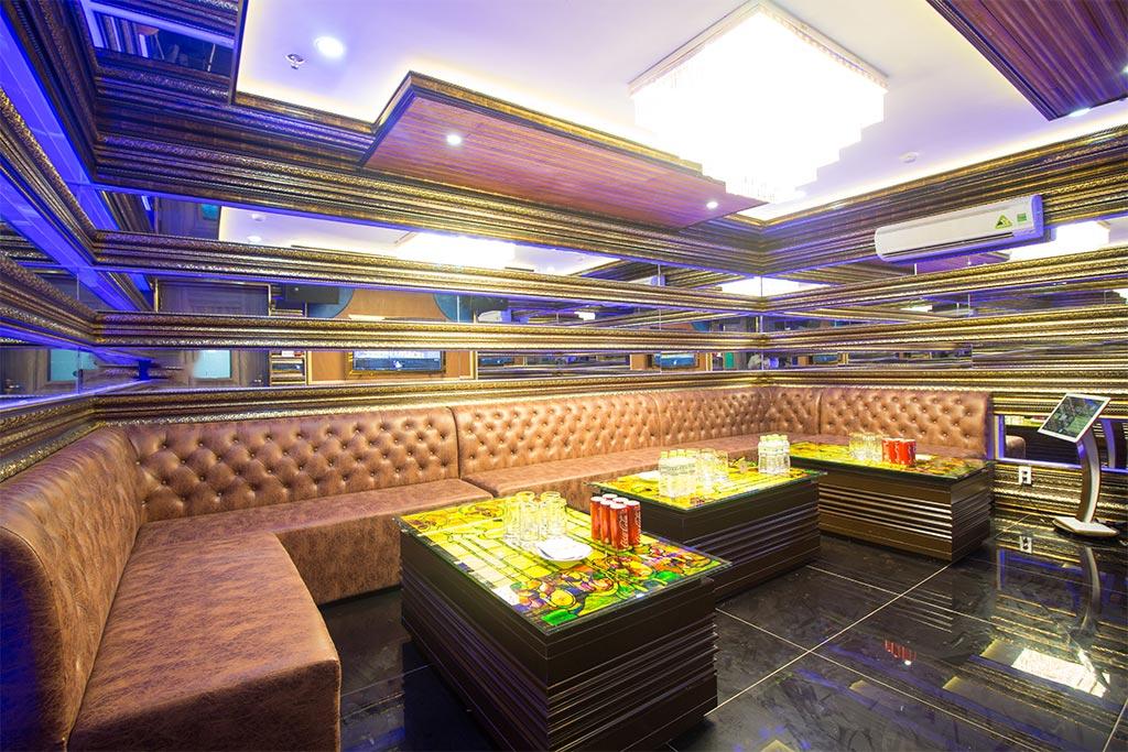Hình phòng karaoke 185