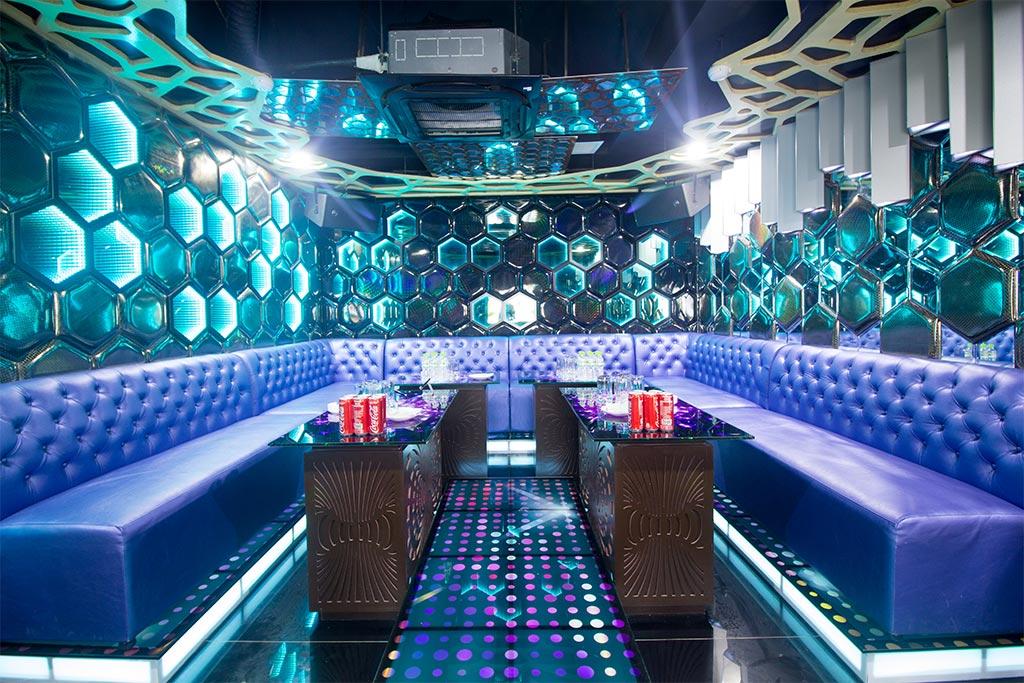 Hình phòng karaoke 178
