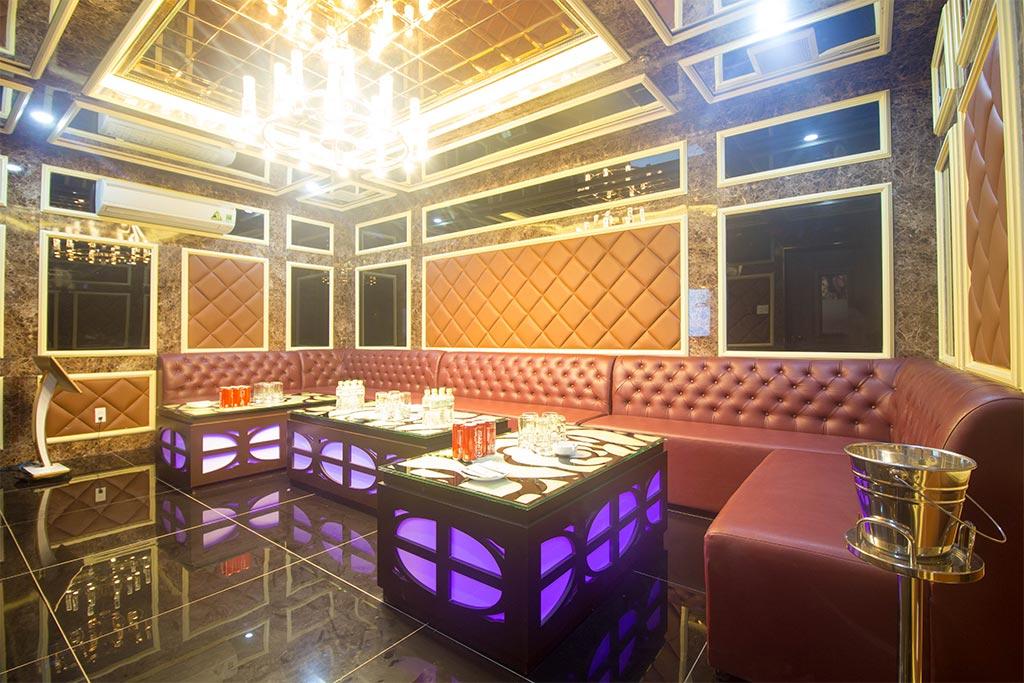 Hình phòng karaoke 148