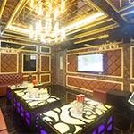 Hình phòng karaoke 151