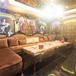 Hình phòng karaoke 156