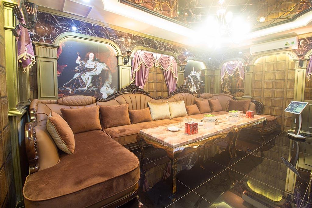 Hình phòng karaoke 155