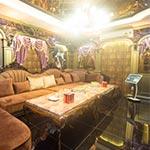 Hình phòng karaoke 157