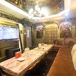 Hình phòng karaoke 160