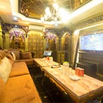 Hình phòng karaoke 161