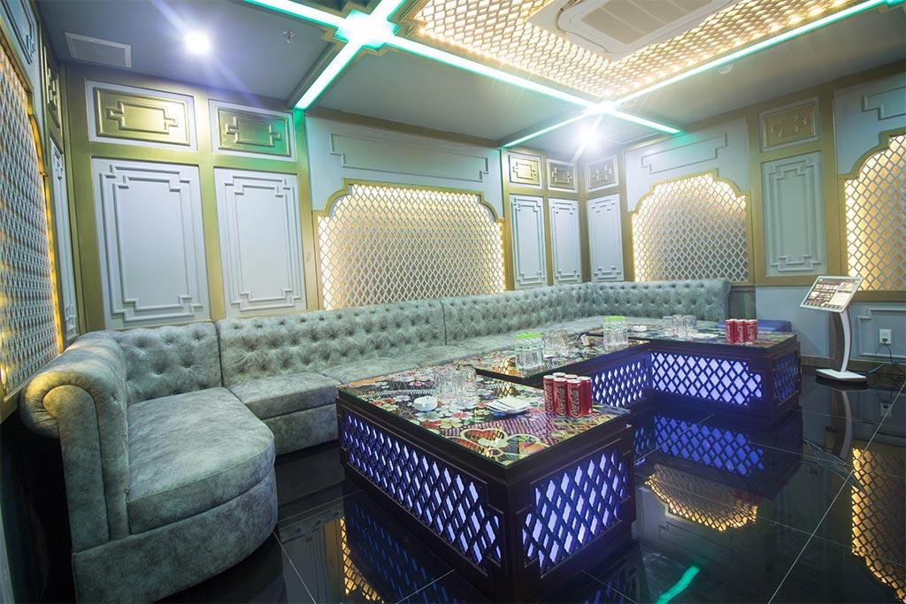Hình phòng karaoke 171
