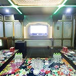 Hình phòng karaoke 172