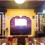 Hình phòng karaoke 121