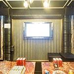 Hình phòng karaoke 93