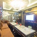 Hình phòng karaoke 89
