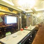 Hình phòng karaoke 84