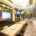 Hình phòng karaoke 77