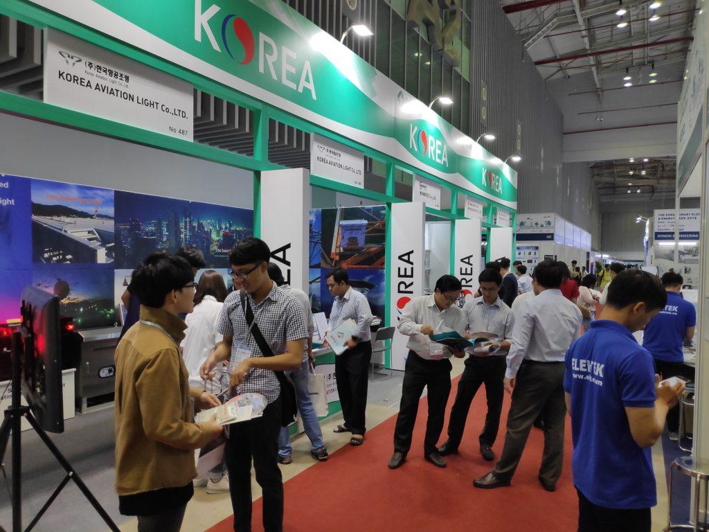 Vietnam ETE và Enertec Expo 2020 6