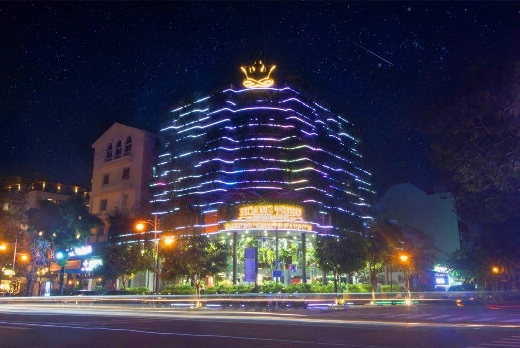Top cà phê sân vườn đẹp tại 7 Quận TP. Hồ Chí Minh 6