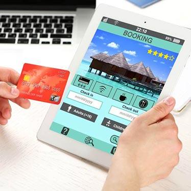 Đặt phòng khách sạn trực tuyến nên chọn website nào? 22