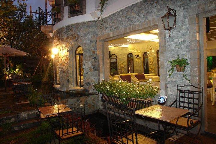 Top cà phê sân vườn đẹp tại 7 Quận TP. Hồ Chí Minh 16