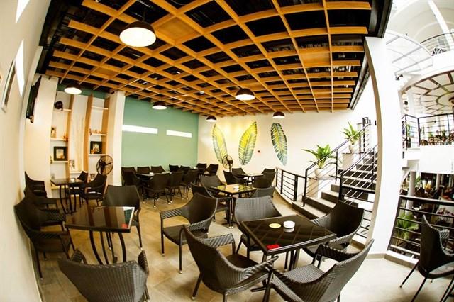 Top cà phê sân vườn đẹp tại 7 Quận TP. Hồ Chí Minh 29
