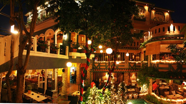 Top cà phê sân vườn đẹp tại 7 Quận TP. Hồ Chí Minh 11