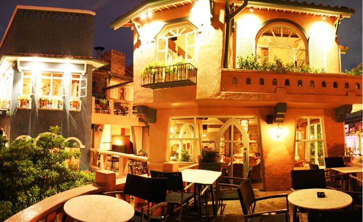 Top cà phê sân vườn đẹp tại 7 Quận TP. Hồ Chí Minh 12